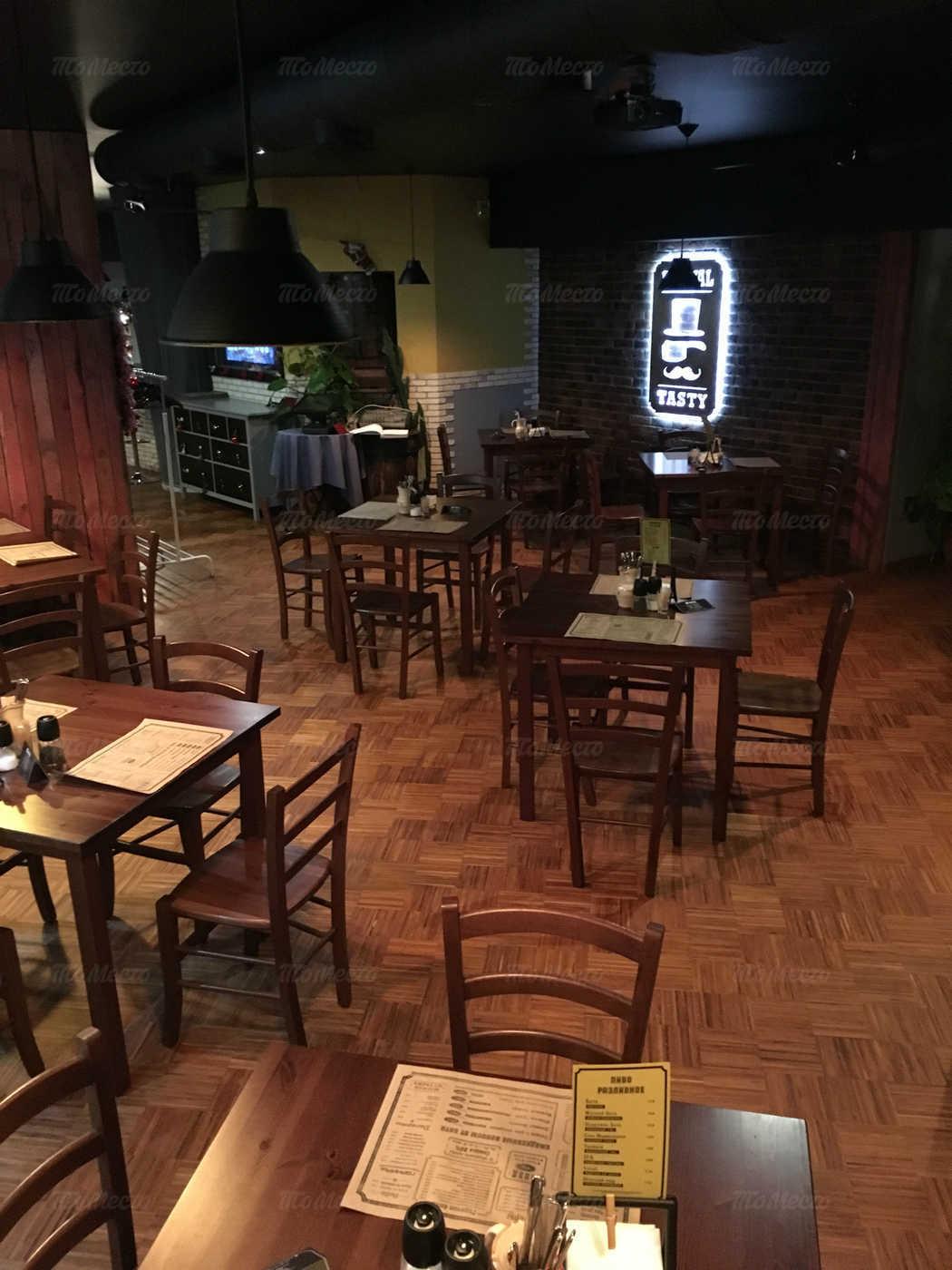 Ресторан The Батя (The Batya) на набережной реки Фонтанки фото 2