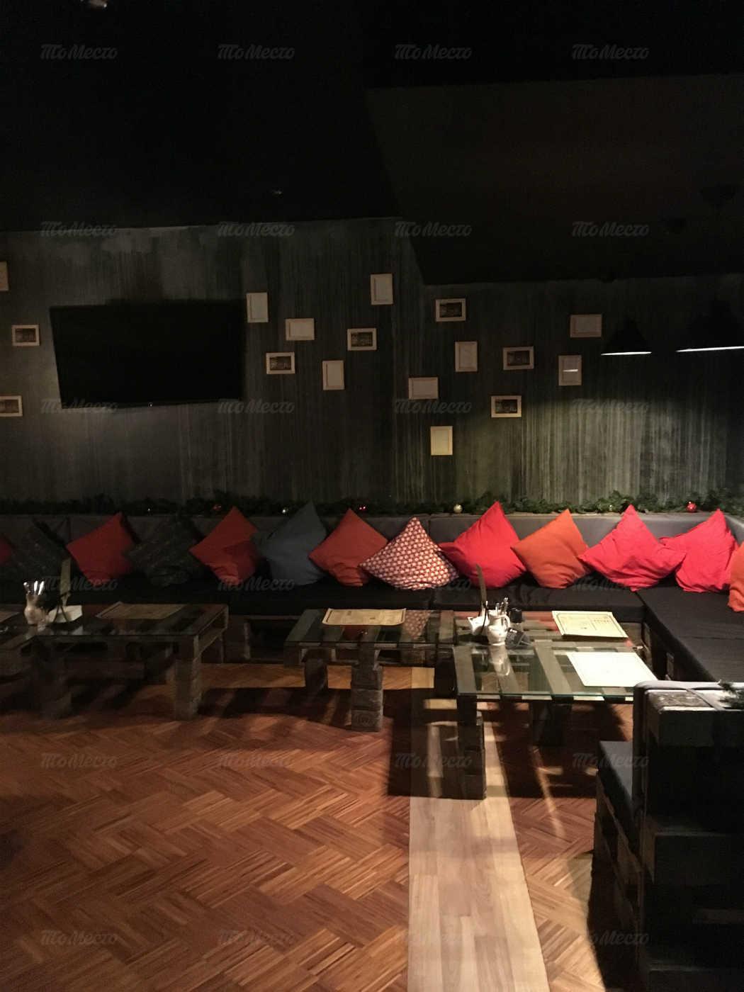Ресторан The Батя (The Batya) на набережной реки Фонтанки фото 5