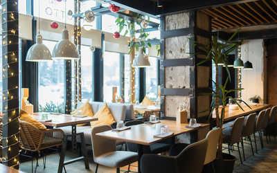 Банкетный зал ресторана Компания на Московском проспекте фото 1