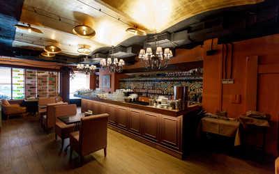 Банкетный зал ресторана Чайхона №1 на Остоженке фото 1