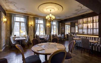Банкетный зал ресторана Giacomo на Средней улице фото 1