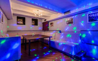 Банкетный зал караоке клуб Дуэты на Белинского фото 1