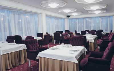Банкетный зал ресторана Без Границ на Щёлковском шоссе фото 3