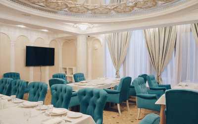 Банкетный зал ресторана Без Границ на Щёлковском шоссе фото 2