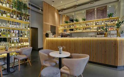 Банкетный зал кафе Дневник (Dnevnik) на Восстания фото 2