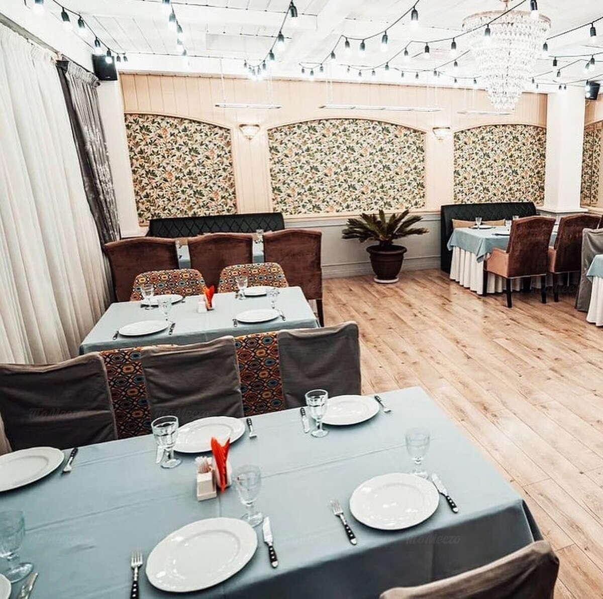 Ресторан Хванчкара на улице Селезнёва фото 4