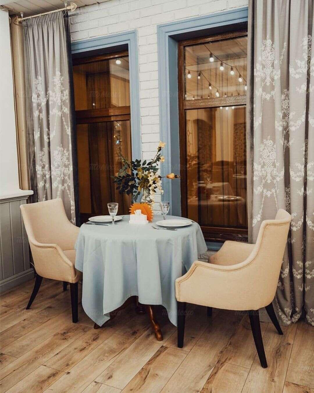 Ресторан Хванчкара на улице Селезнёва фото 5