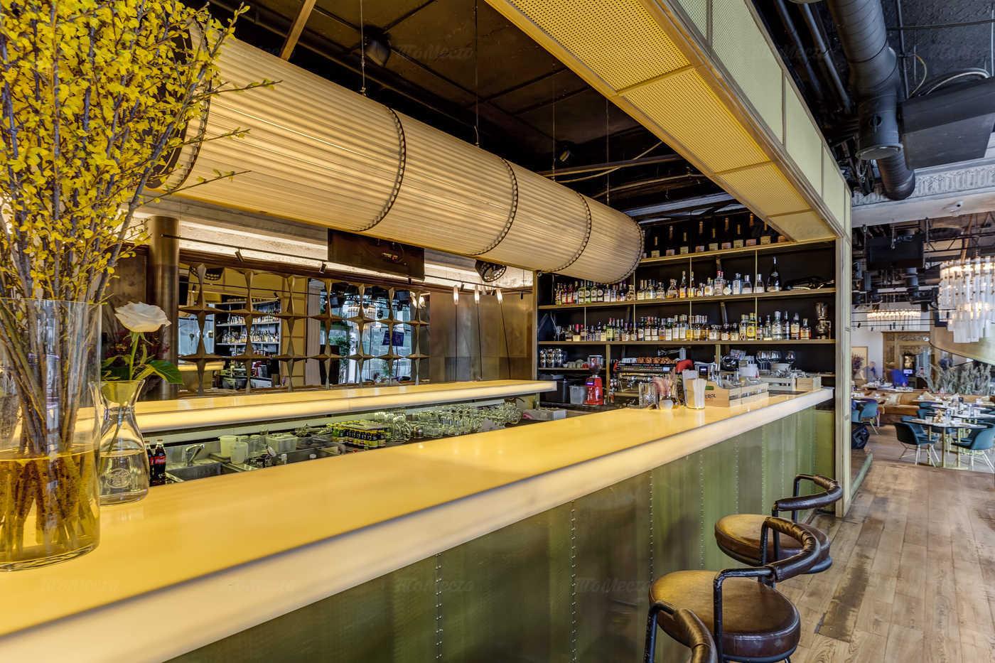 Ресторан Гранд Урюк Berezka (бывш. Березка City) На Пресненской набережной фото 6
