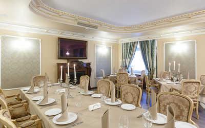 Банкетный зал ресторана Филетто на Ленинском проспекте фото 2