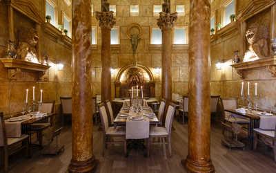 Банкетный зал ресторана Филетто на Ленинском проспекте фото 1