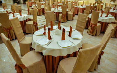 Банкетный зал ресторана Чинар на Заломова фото 3