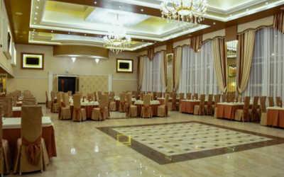 Банкетный зал ресторана Чинар на Заломова фото 2