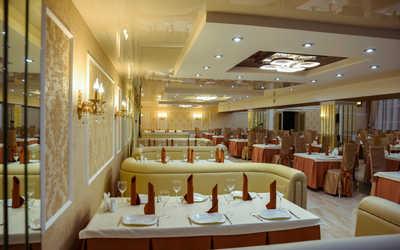Банкетный зал ресторана Чинар на Заломова фото 1