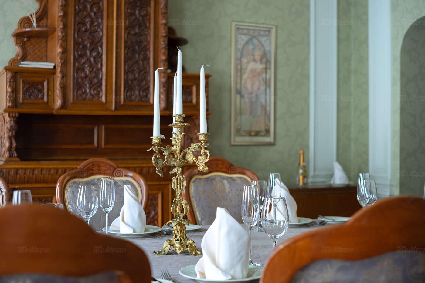 Ресторан 1913 год на Вознесенском проспекте фото 10