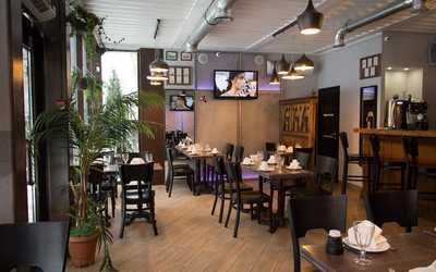 Банкеты ресторана Хинкальная на Новослободской фото 1