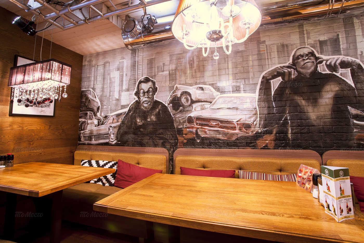 Банкеты ресторана Нью-Йорк пицца и гриль на Серебрянической набережной фото 4