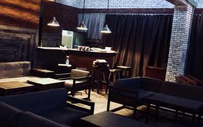 Банкетный зал караоке клуба Bar-Les (Бар-Лес) на Липецкой улице фото 3