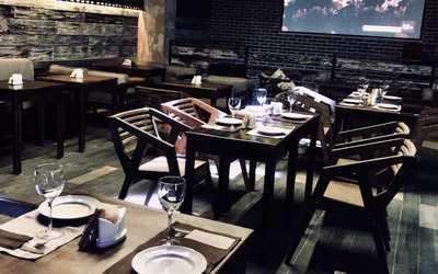 Банкетный зал караоке клуба Bar-Les (Бар-Лес) на Липецкой улице фото 1