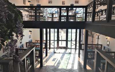 Банкетный зал ресторана Эль Греко на проспекте Славы фото 3