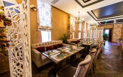 Банкеты ресторана Вишневый сад на улице Новоорловской фото 2