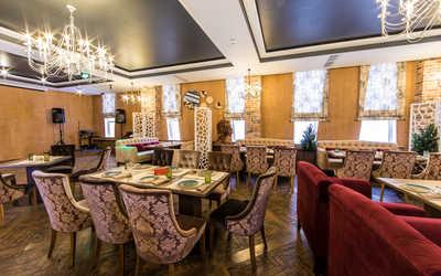 Банкеты ресторана Вишневый сад на улице Новоорловской фото 3