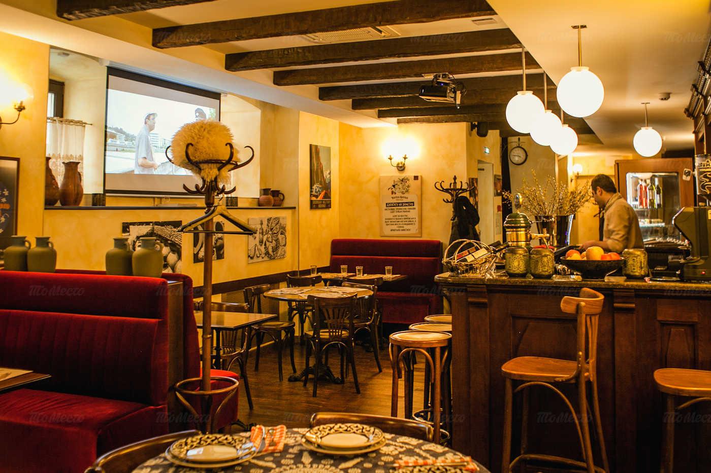 Ресторан Чичи-Бичи (Сhichi-Bichi) на Малой Морской фото 5