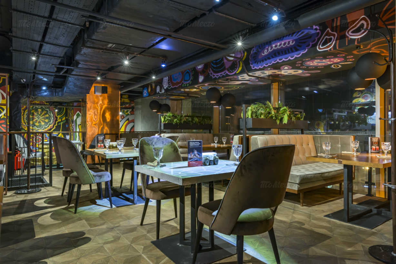 Ресторан Урюк на Ленинградском шоссе фото 13