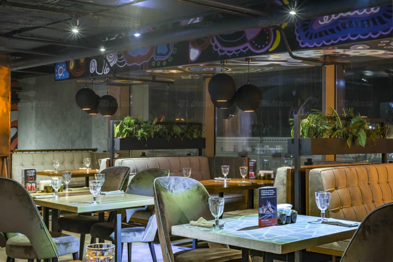 Ресторан Урюк на Ленинградском шоссе фото 7