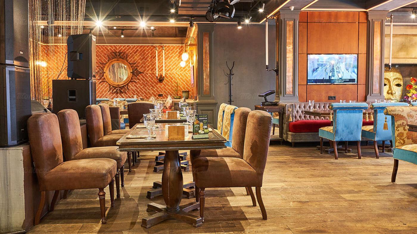 Банкеты ресторана Урюк на Вернадского фото 32