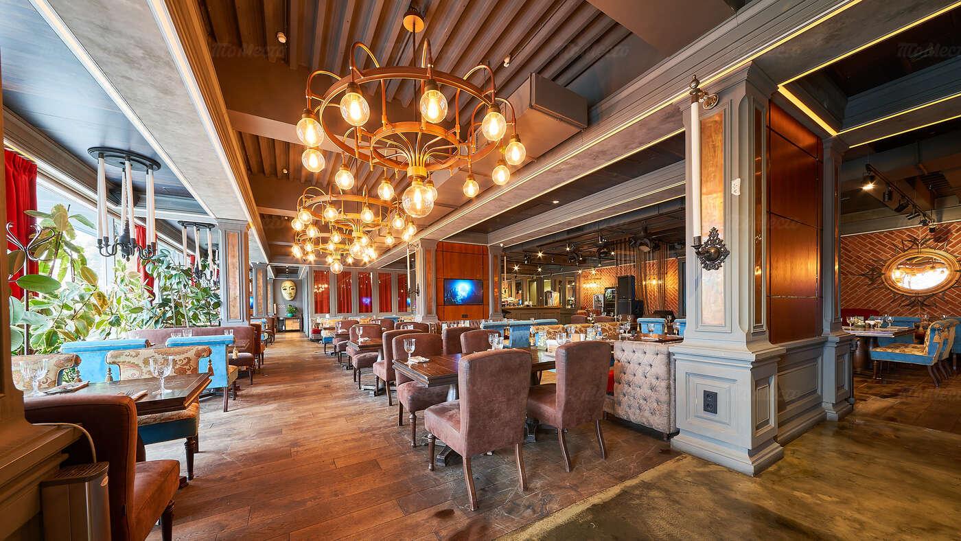 Банкеты ресторана Урюк на Вернадского фото 4