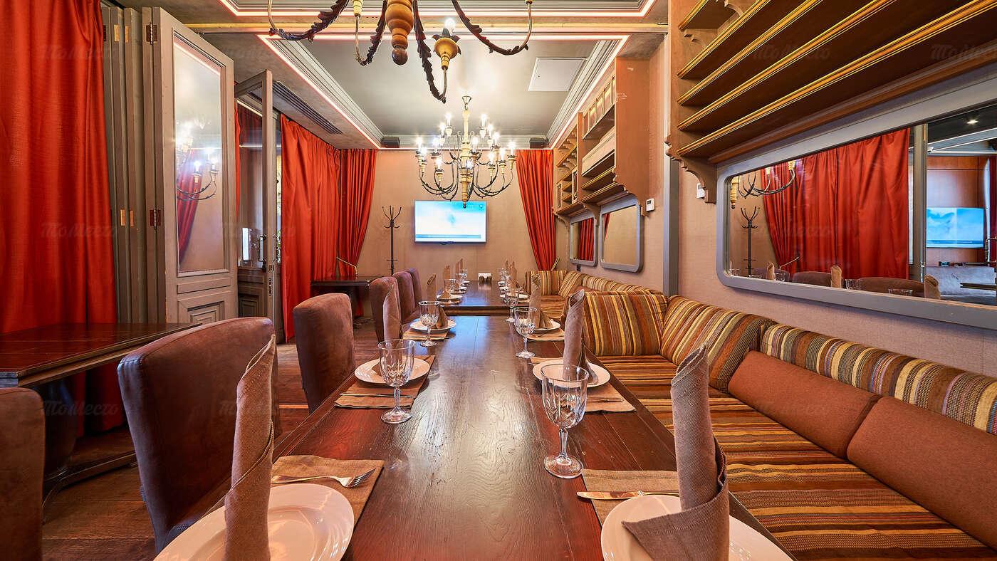 Банкеты ресторана Урюк на Вернадского фото 34