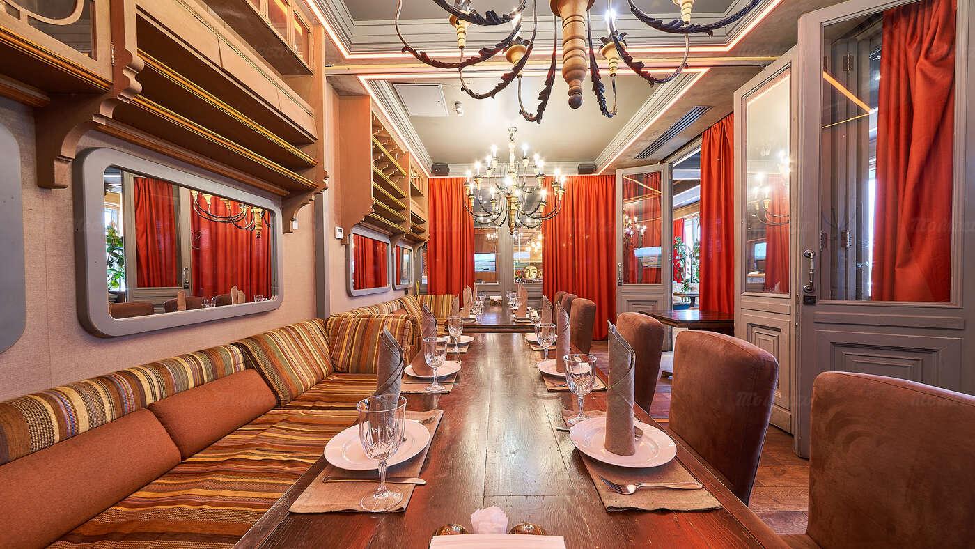 Банкеты ресторана Урюк на Вернадского фото 36