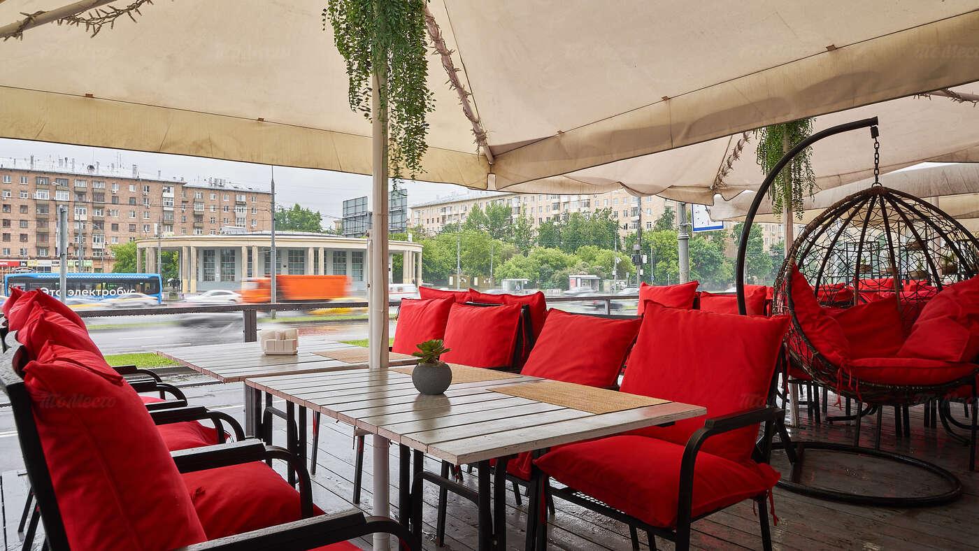 Банкеты ресторана Урюк на Вернадского фото 17