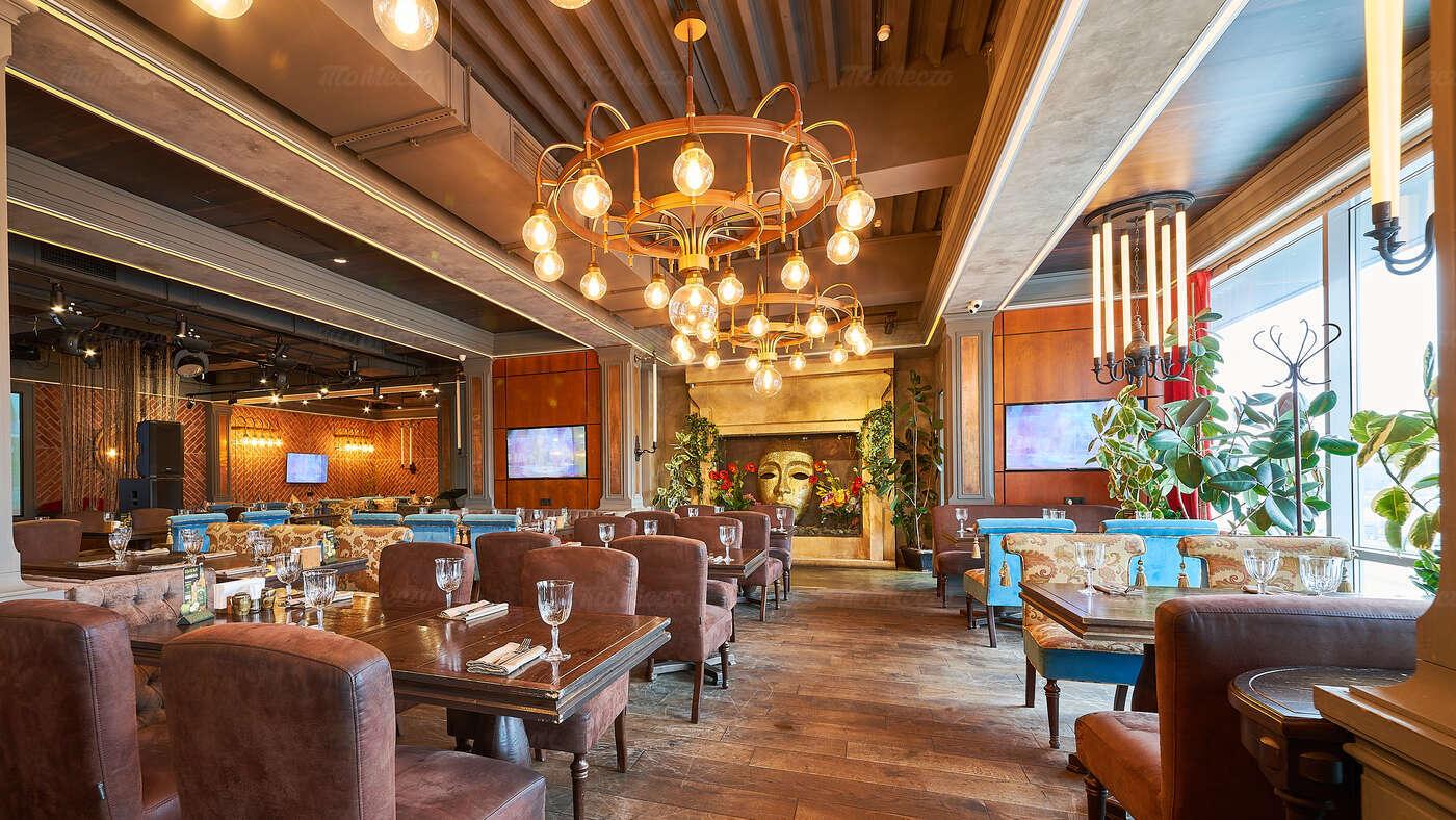 Банкеты ресторана Урюк на Вернадского фото 10