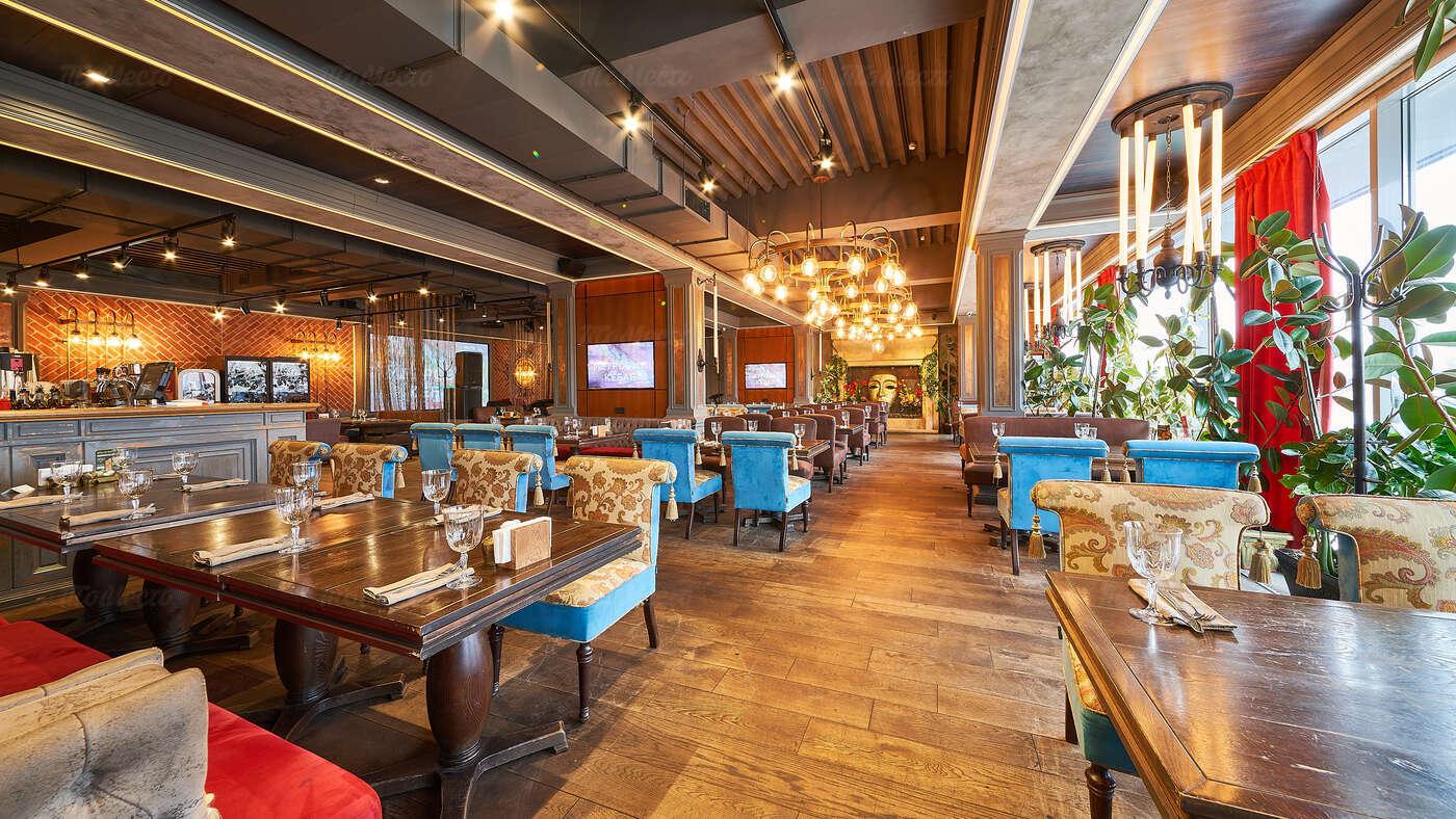 Банкеты ресторана Урюк на Вернадского фото 12