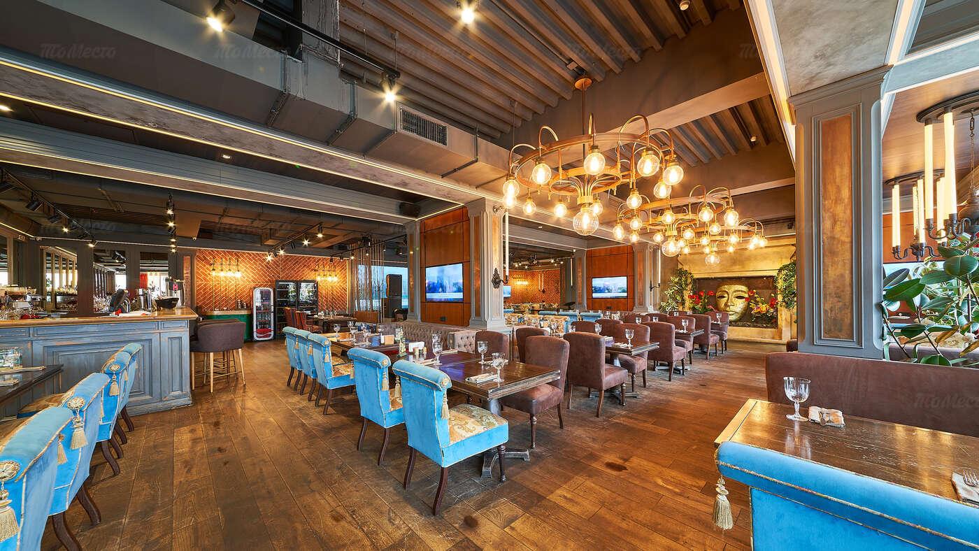 Банкеты ресторана Урюк на Вернадского фото 11