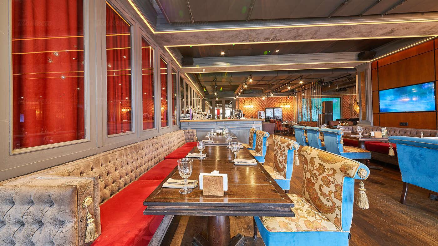 Банкеты ресторана Урюк на Вернадского фото 22