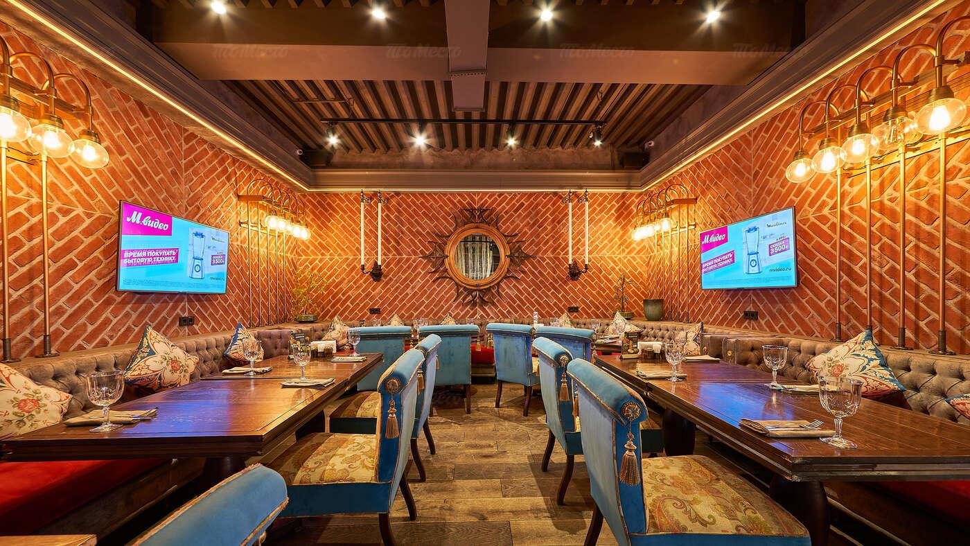 Банкеты ресторана Урюк на Вернадского фото 29