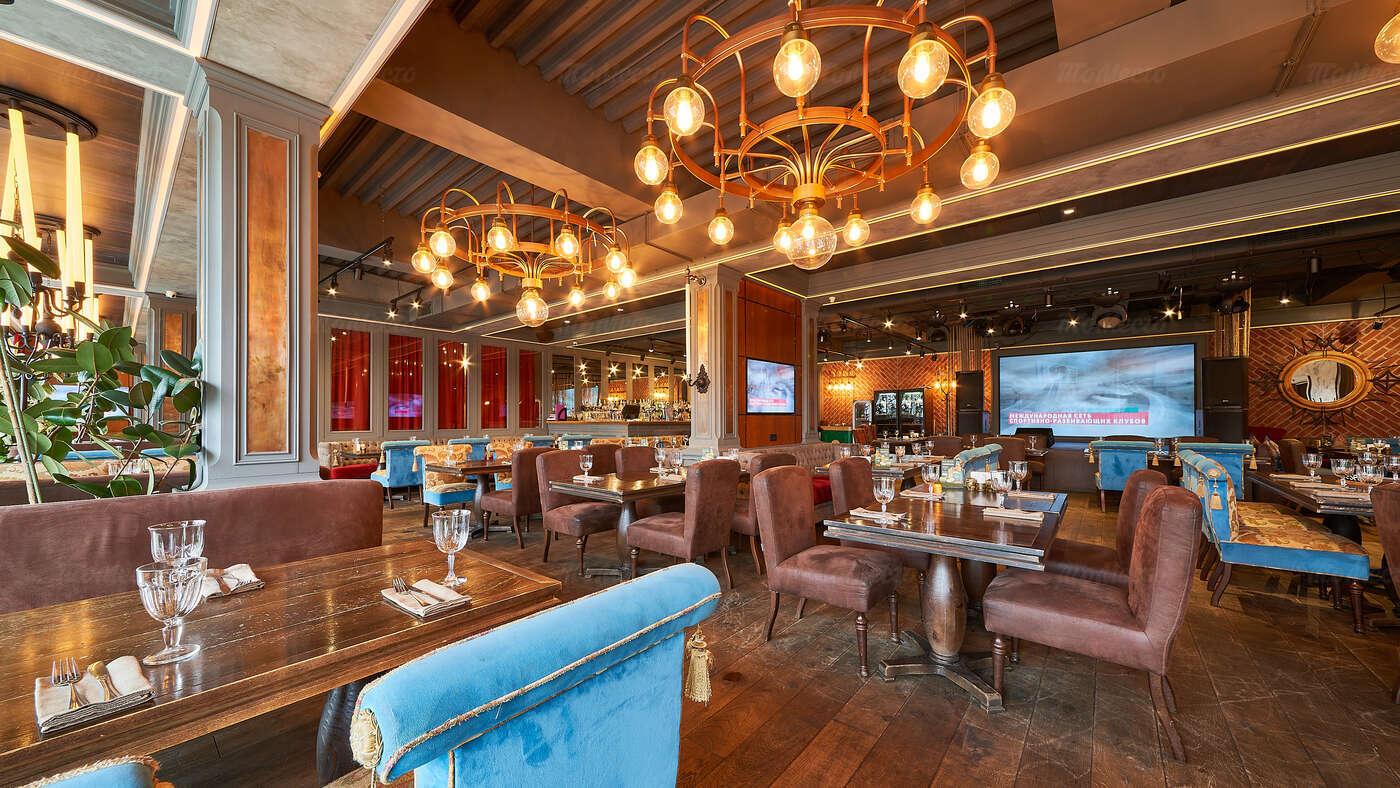 Банкеты ресторана Урюк на Вернадского фото 7