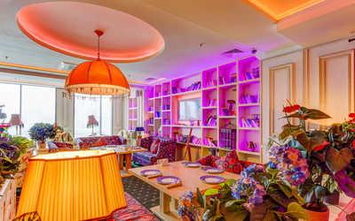 Банкеты ресторана Урюк На Мира фото 1