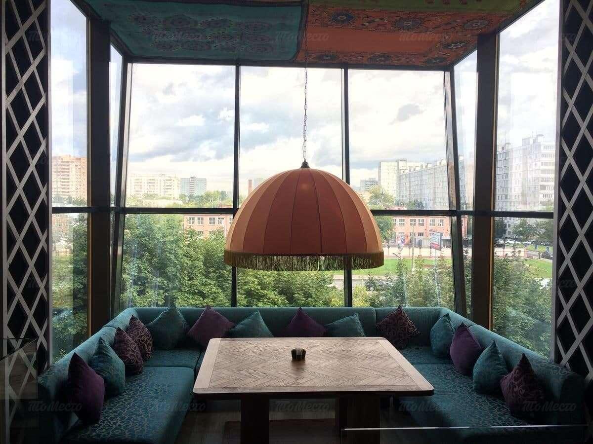 Ресторан Урюк в Староватутинском проезде фото 3