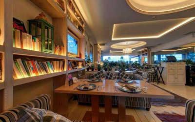 Банкеты ресторана Урюк на Молодежной фото 2