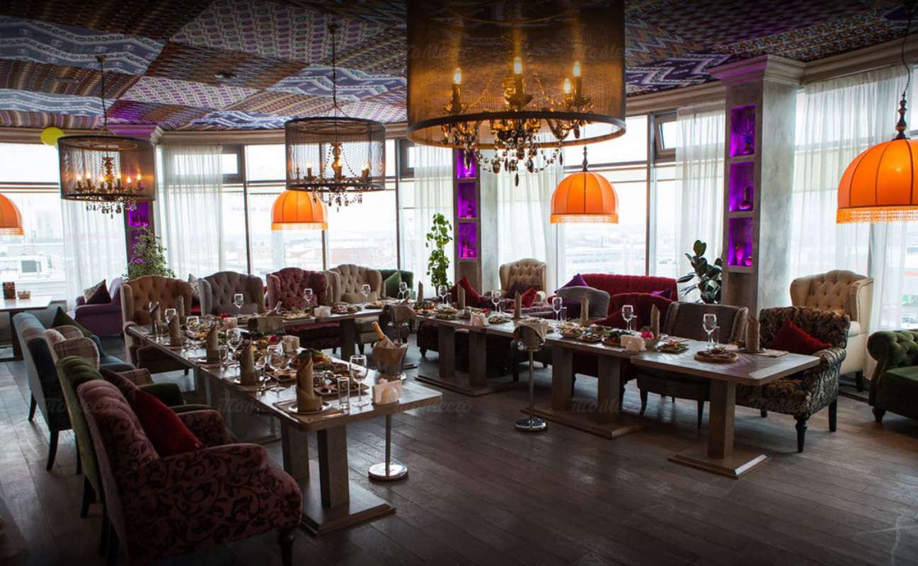 Ресторан Урюк на 23-м км а/д Балтия
