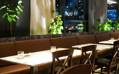 Банкетный зал ресторана Траттория Модерна (Trattoria Moderna) на Новоданиловской набережной фото 3