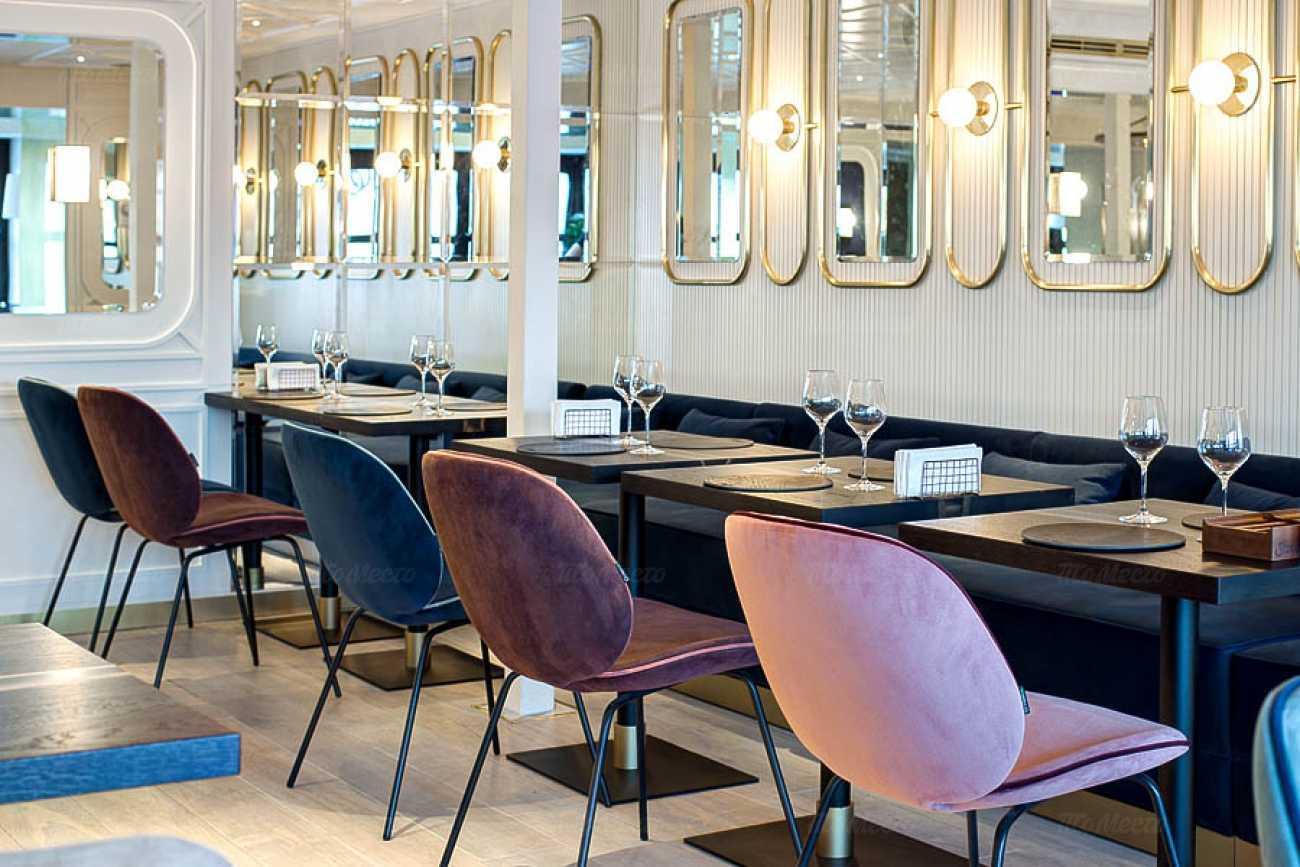 Ресторан Stories на Котельнической набережной фото 6