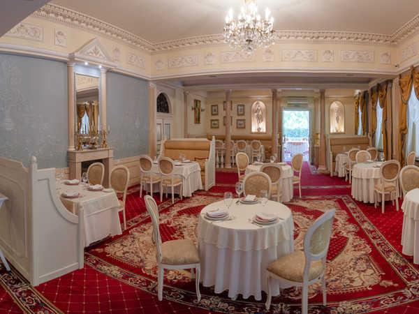 Chalet Royal Club (Шале Роял)