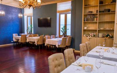Банкеты ресторана El Inka на бульваре Генерала Карбышева фото 2