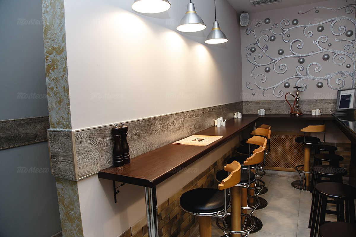 Кафе Стумари в Тессинском переулке фото 4