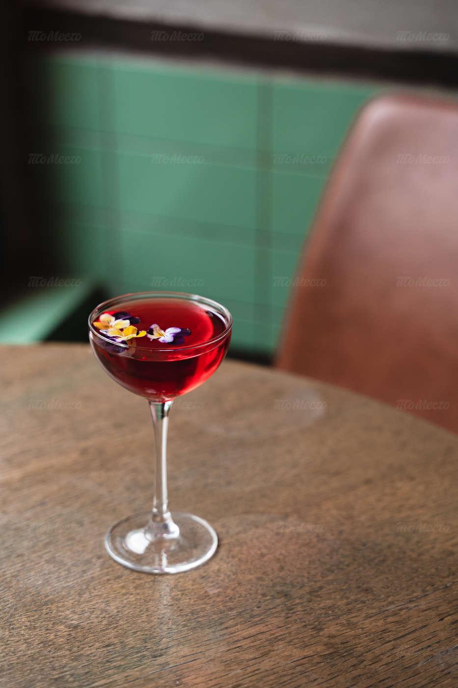 Меню ресторана Masters & Margaritas на Пятницкой улице фото 32