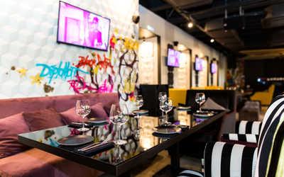 Банкетный зал ресторана Дипломат на Цветном бульваре фото 1